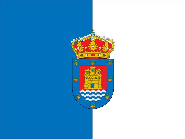 Bandera Gaucín