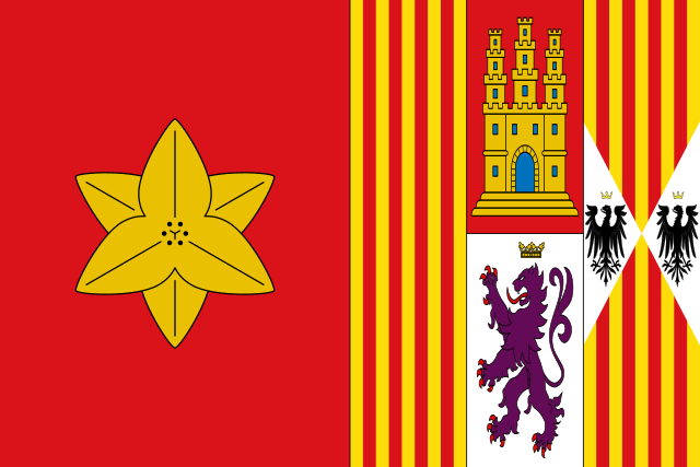 Bandera Geldo