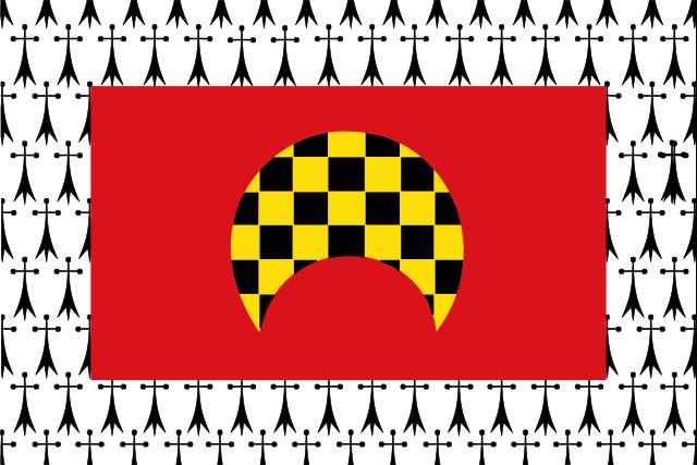 Bandera Gelsa