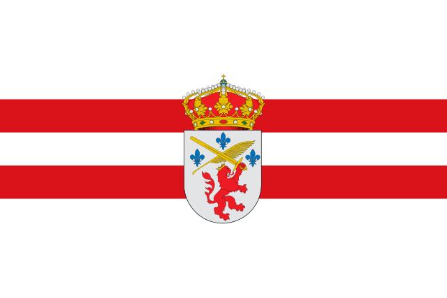Bandera Genalguacil