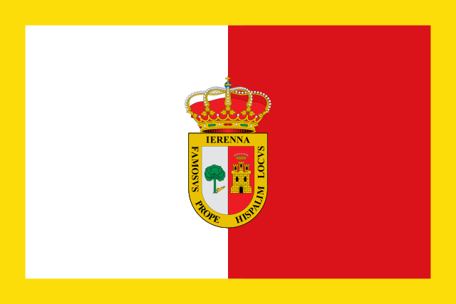 Bandera Gerena