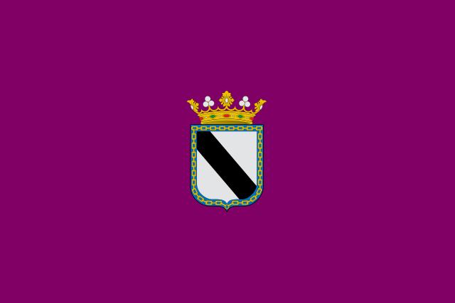 Bandera Gibraleón