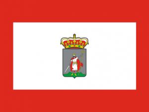 Bandera Gijón