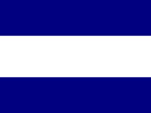 Bandera Gilena