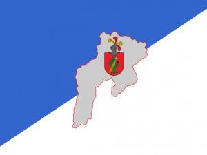 Bandera Grado