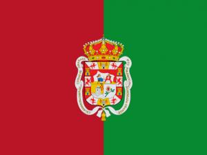 Bandera Granada