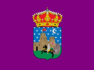 Bandera Guadalajara