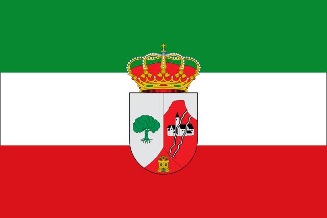 Bandera Güevéjar