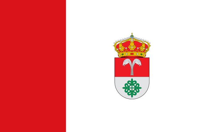 Bandera Herrera de Alcántara