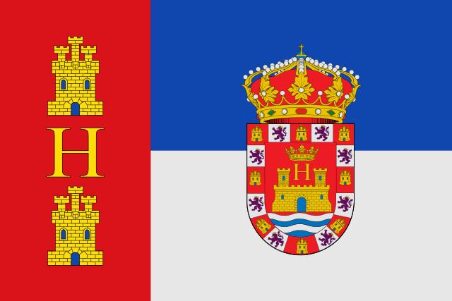 Bandera Herrera de Valdecañas