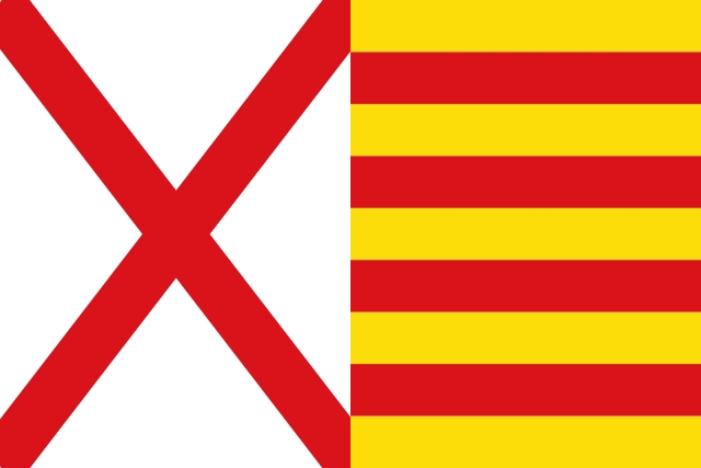 Bandera Hospitalet de Llobregat