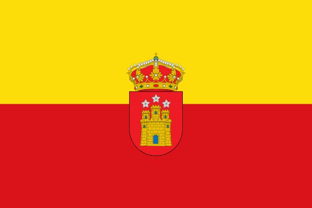 Bandera Hoyales de Roa