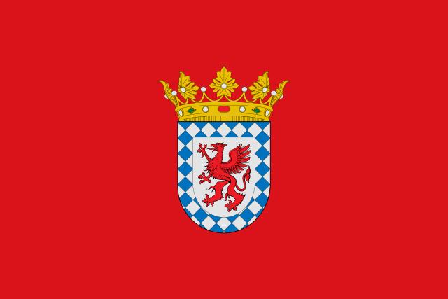 Bandera Huarte