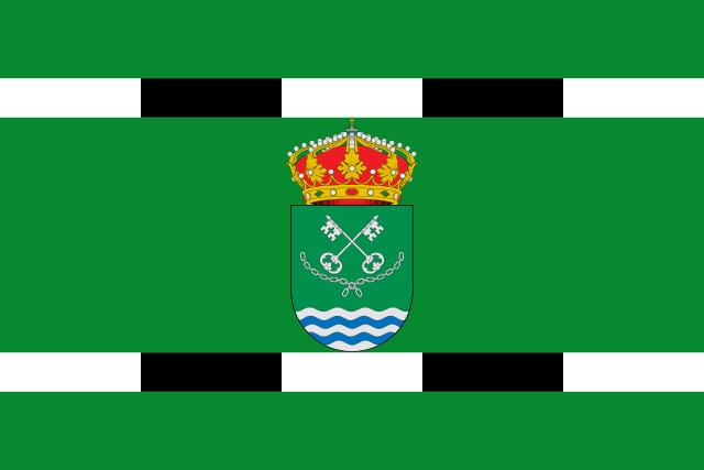 Bandera Huélaga
