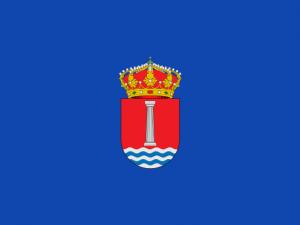 Bandera Humanes de Madrid