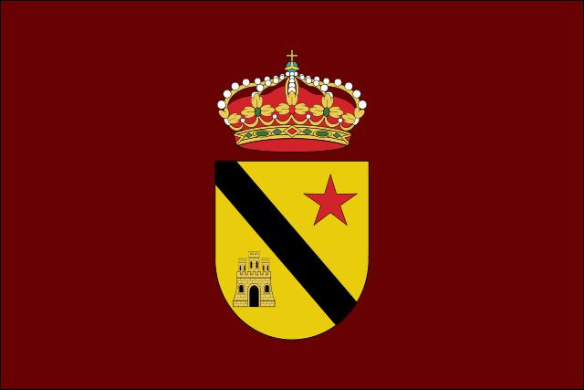 Bandera Jódar