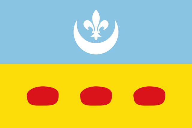 Bandera Josa i Tuixén