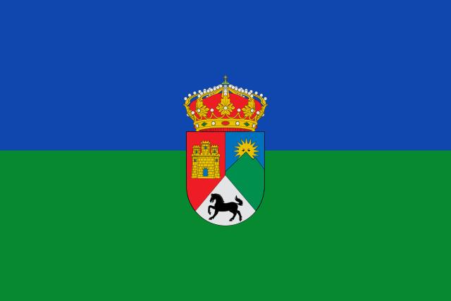 Bandera Junta de Traslaloma