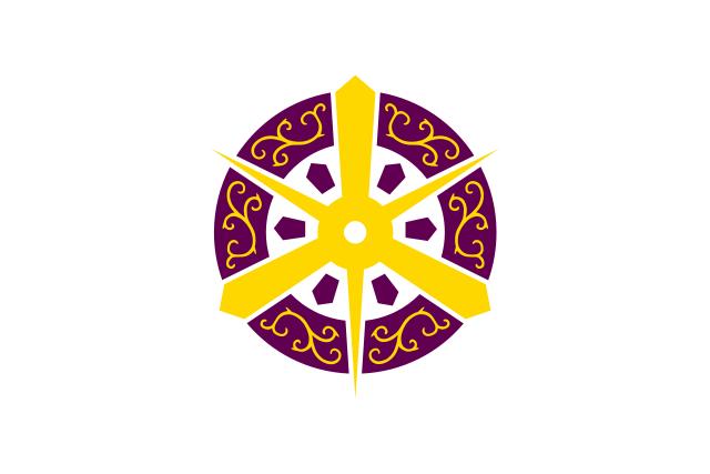 Bandera Kioto