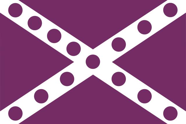 Bandera La Ercina