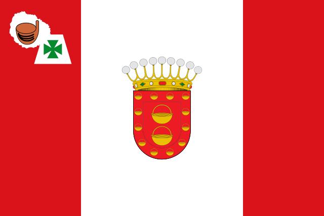 Bandera La Gomera