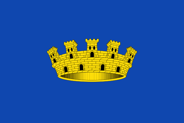 Bandera La Hiruela