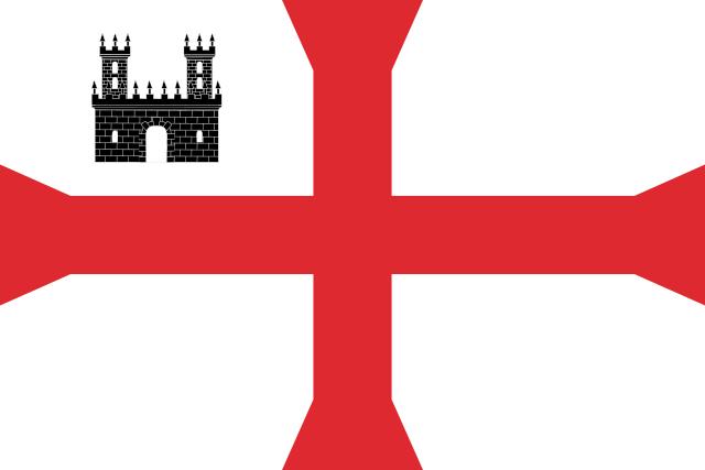 Bandera La Masó