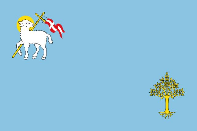 Bandera La Pobla de Mafumet