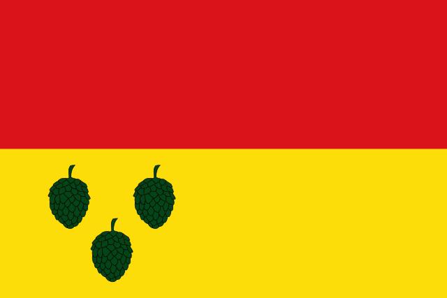 Bandera La Quart