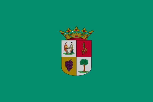 Bandera La Robla