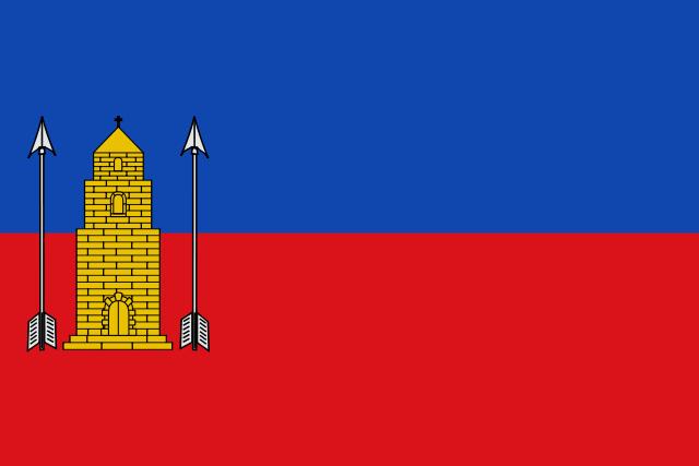 Bandera Labuerda