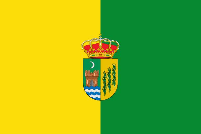 Bandera Láchar