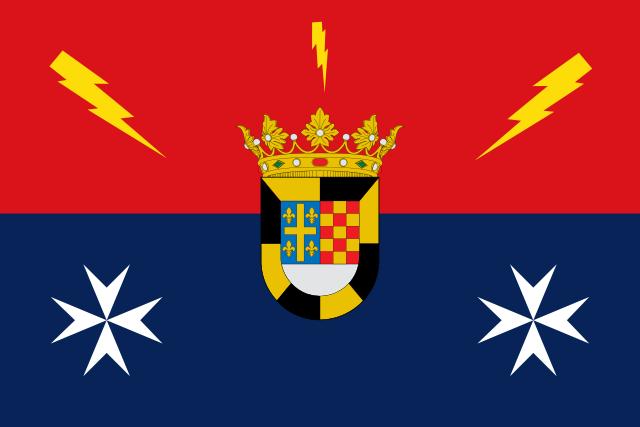 Bandera Lalueza