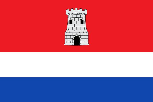 Bandera Langa de Duero
