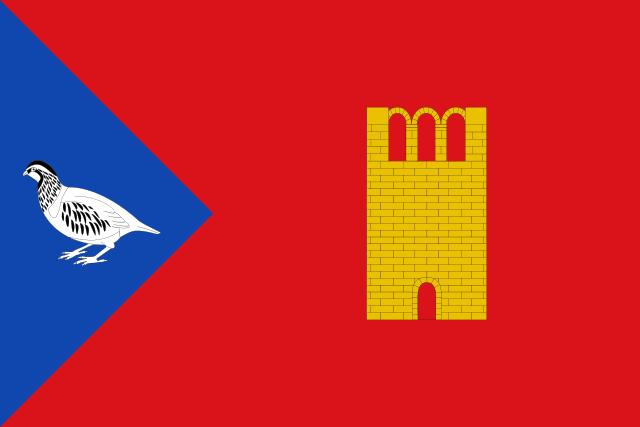 Bandera Laperdiguera