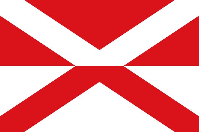 Bandera Las Labores