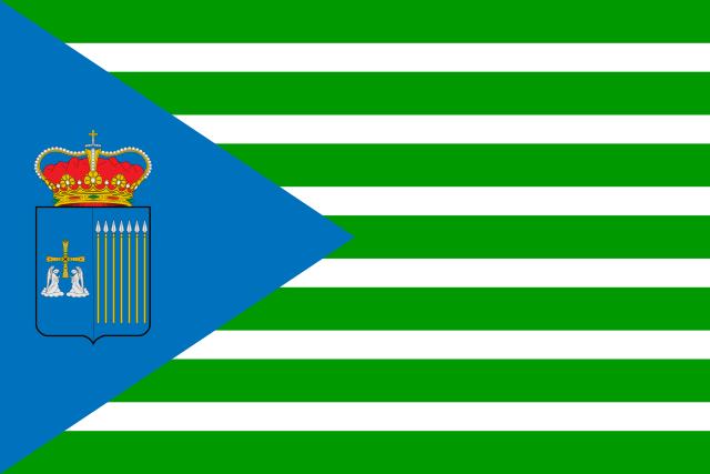 Bandera Las Regueras