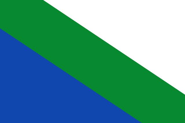 Bandera Las Ventas de Retamosa