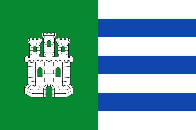 Bandera Lecrín
