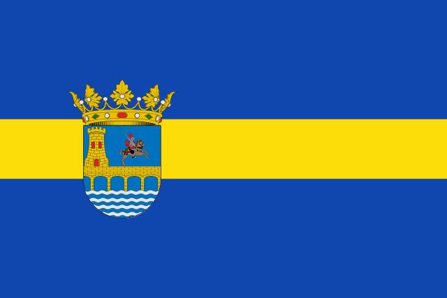 Bandera Ledesma