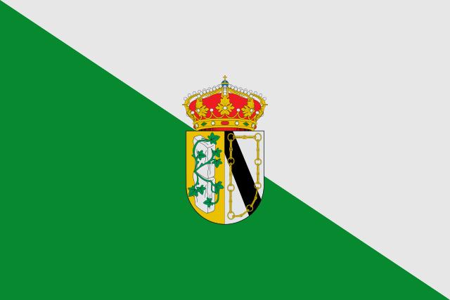 Bandera Ledrada