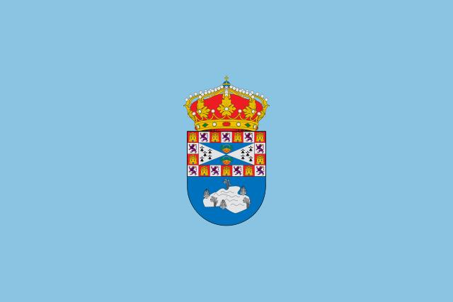 Bandera Leganés