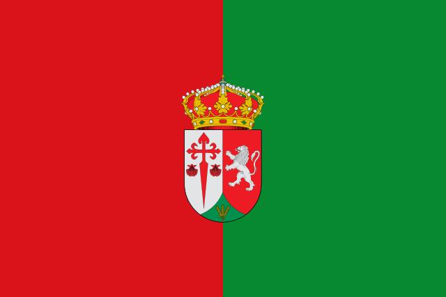 Bandera Llera