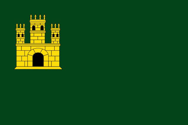 Bandera Llimiana