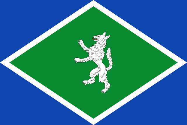 Bandera Lobera de Onsella