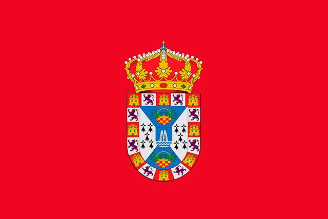 Bandera Loeches