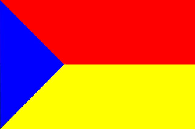 Bandera Los Corrales de Buelna