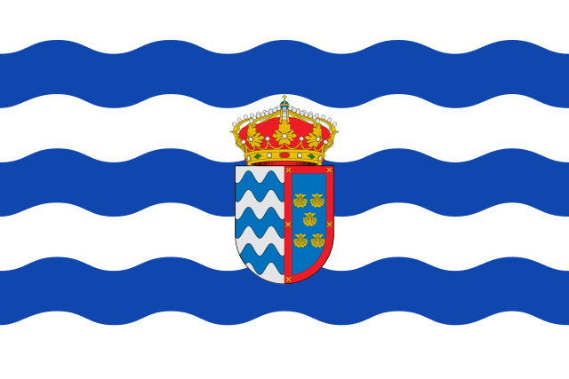 Bandera Lozoya