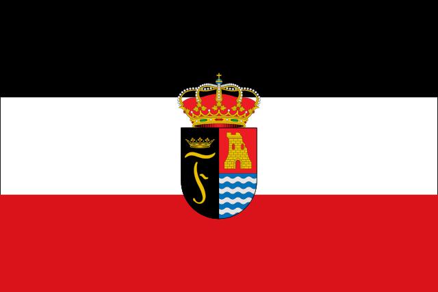 Bandera Madrigalejo