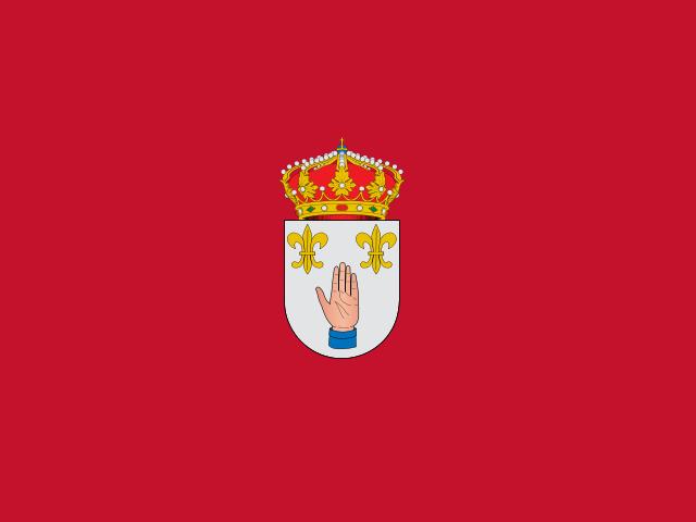 Bandera Maella